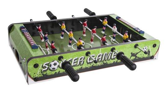 SportMe Fotball Bordspill 51x31 Cm