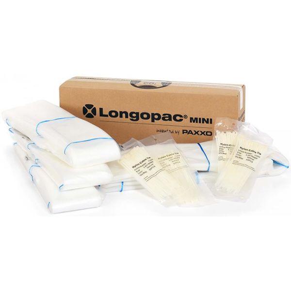 Pullman Ermator 1376013 Longopac Plastposer 4-pakning
