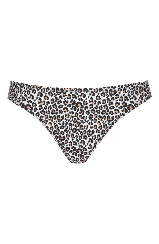 Happy Holly Bikinitrosa Donna Leopard