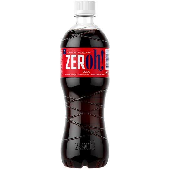 Zeroh Cola - 26% rabatt