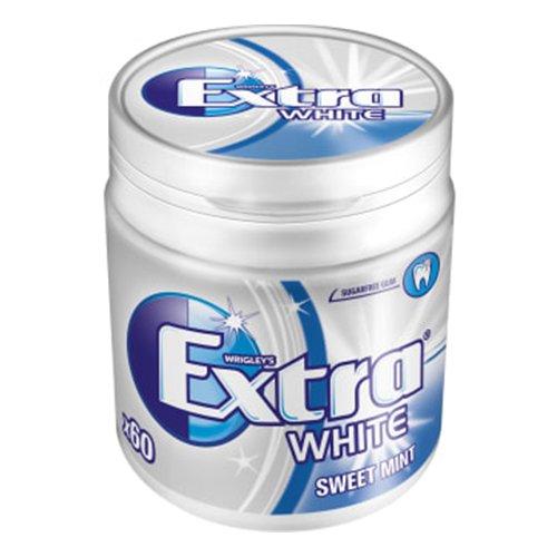 Extra White Sweet Mint