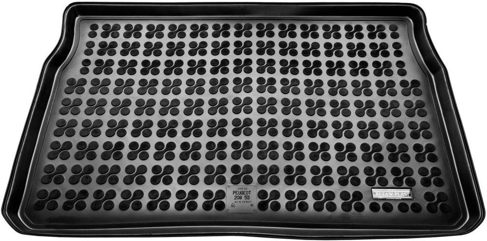 Tavaratilan matto REZAW PLAST 231227 Peugeot 208 '12-