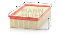 Ilmansuodatin MANN-FILTER C 31 195