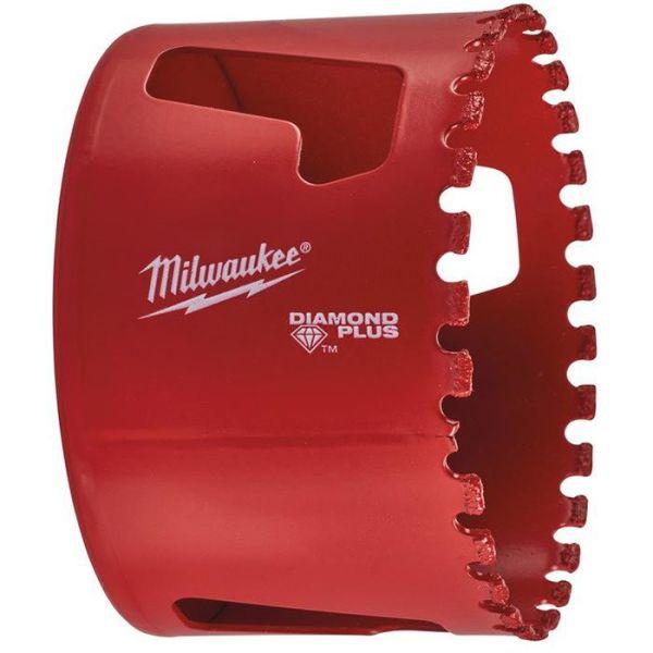 Milwaukee DIAMOND PLUS Reikäsaha 68 mm