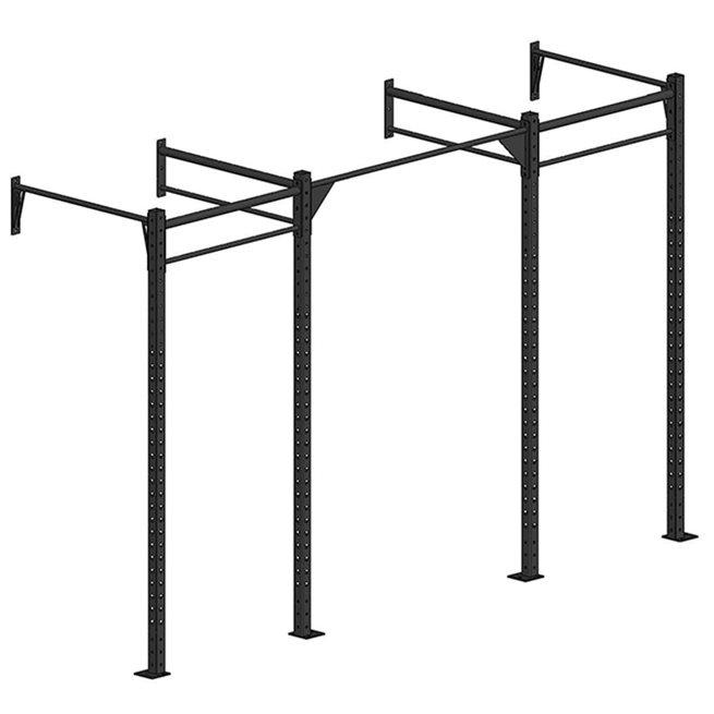 Master Fitness Rack 50, Crossfit rig