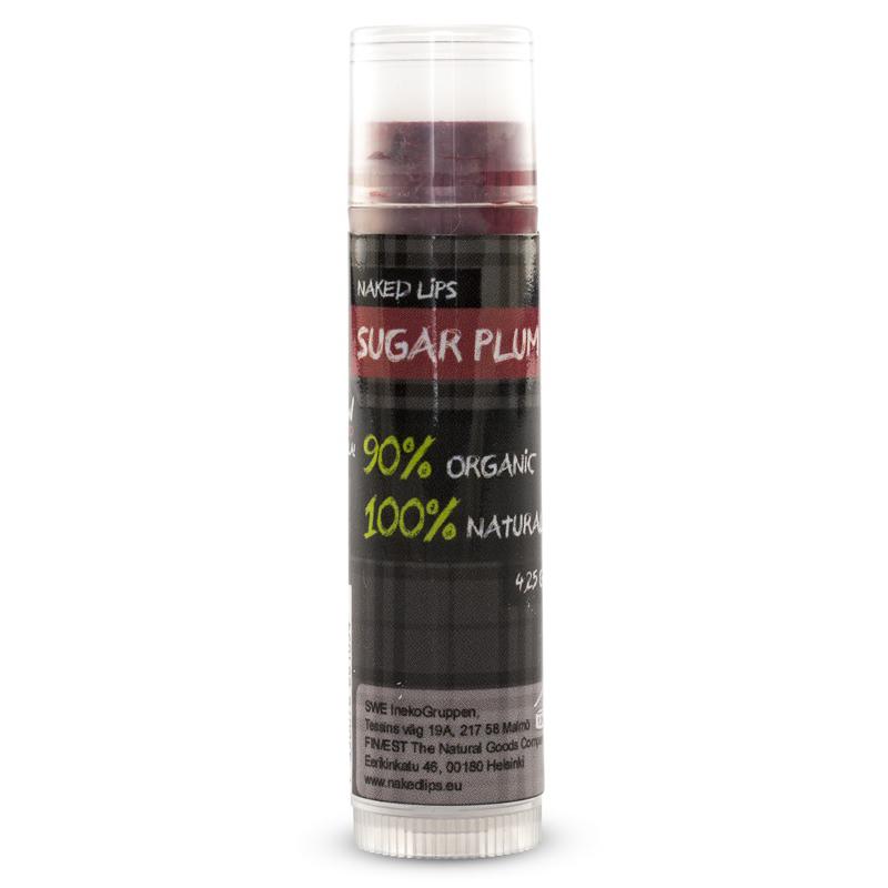 Läppbalsam Sugar Palm - 75% rabatt