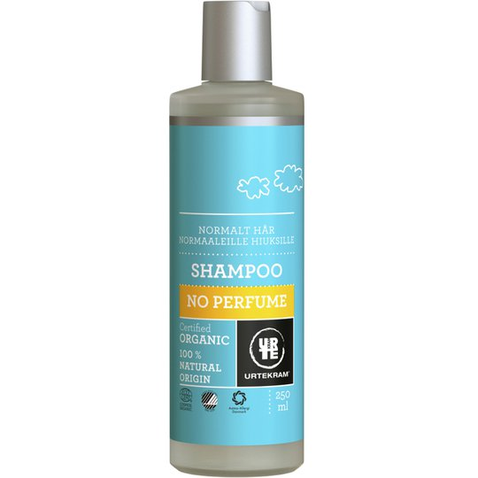 "Schampo ""No Perfume"" 250ml - 42% rabatt"