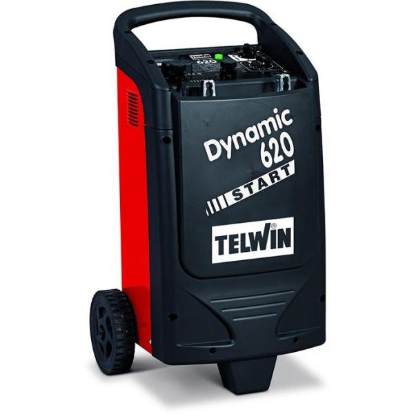 Telwin Dynamic 620 Start Apukäynnistin 12/24V