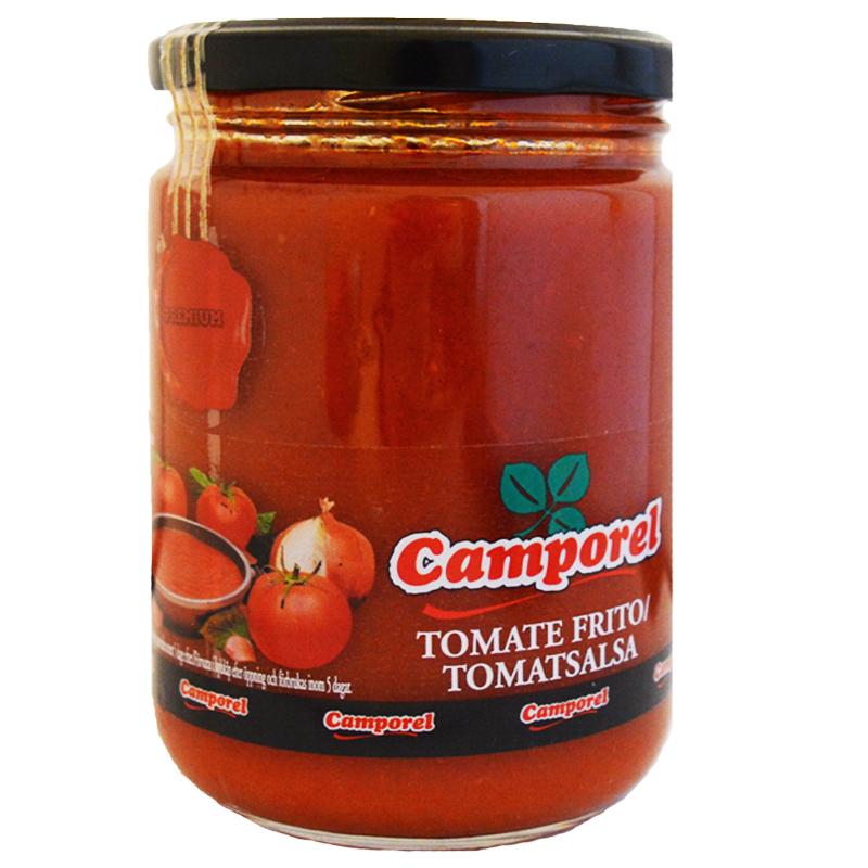 Tomatsalsa 400g - 28% rabatt