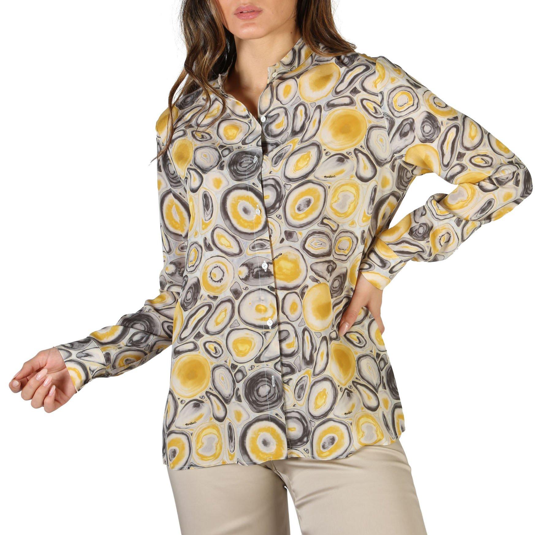 Fontana 2.0 Women's IRIS Shirt Various Colours 325818 - yellow 46
