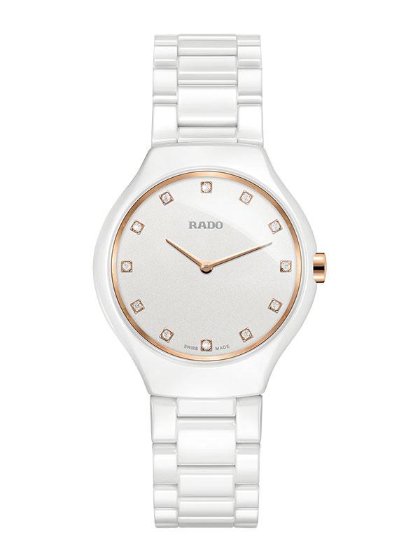 RADO True Thinline Diamonds 30mm R27958722