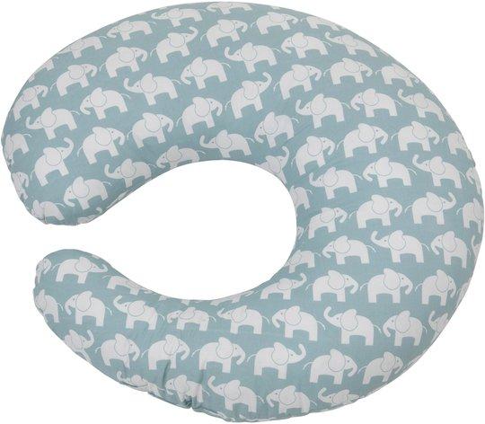 Rätt Start Ammepute Elefant blå