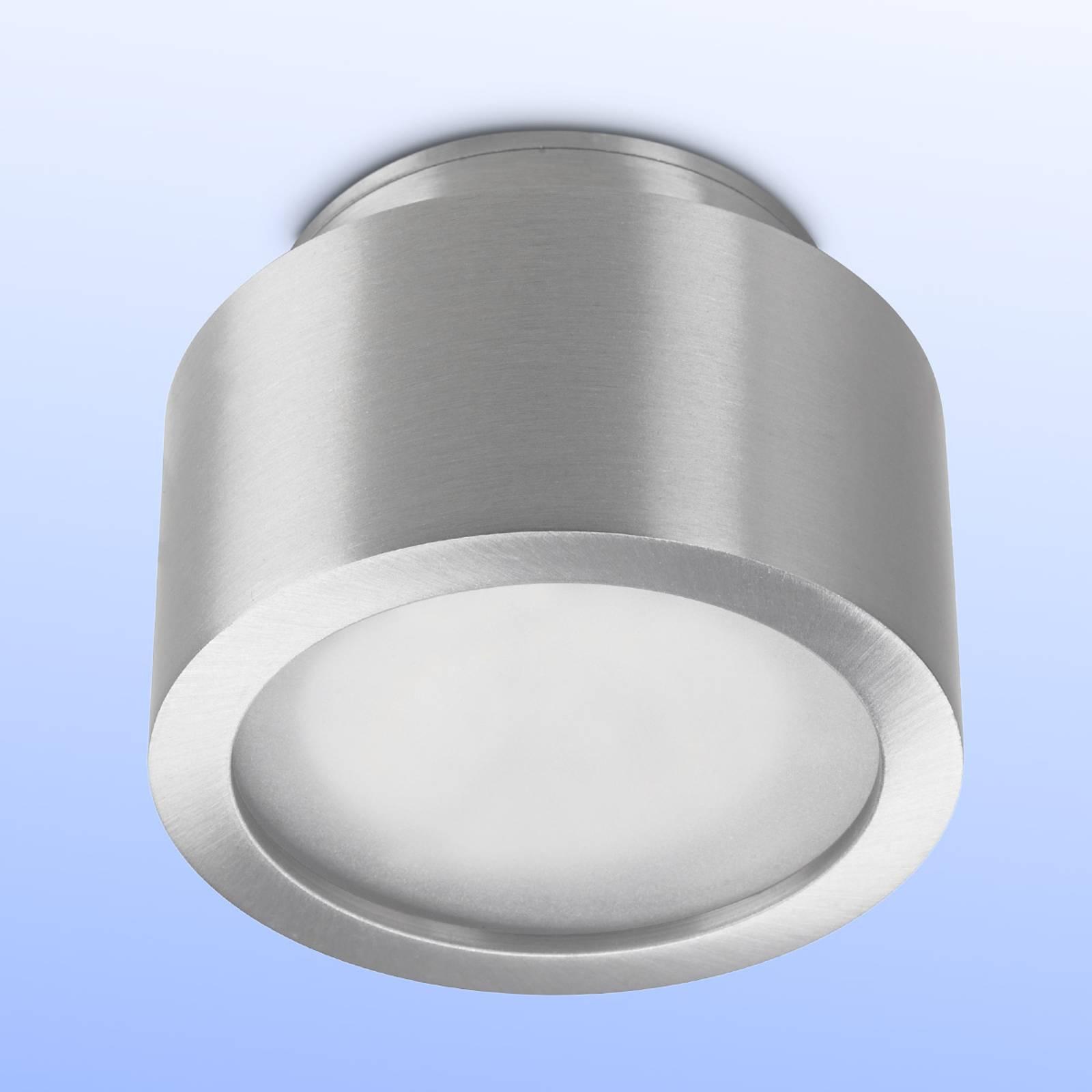 Miniplafondi - kylpyhuoneen kattolamppu LEDillä