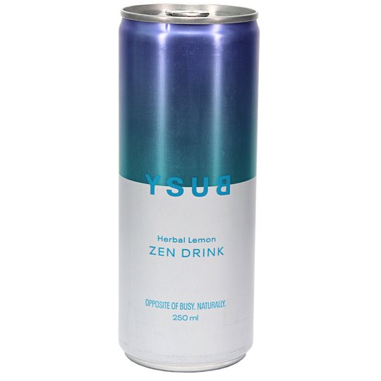 Hyvinvointijuoma Zen Drink Herbal lemon - 40% alennus