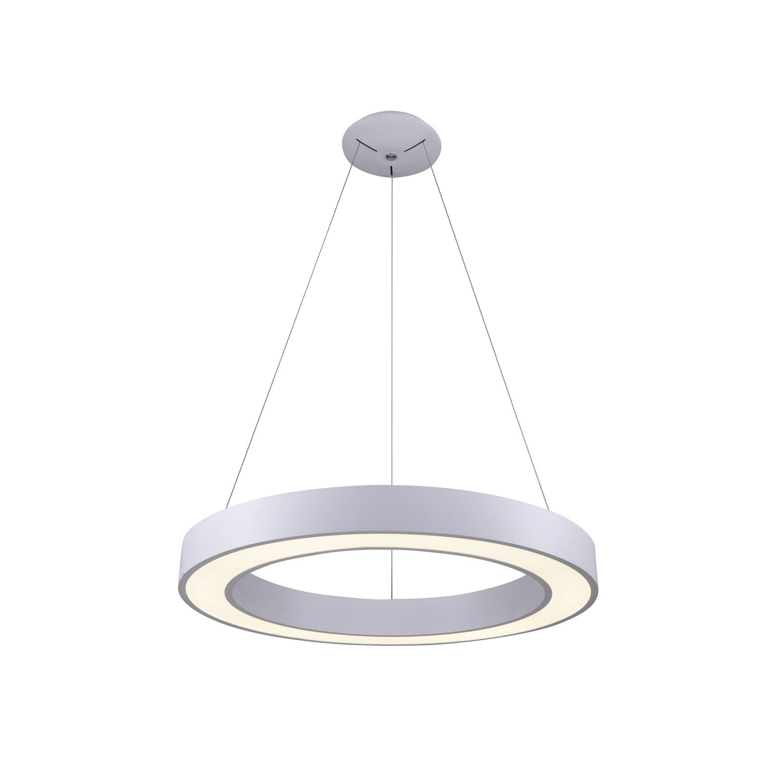 Arcchio Sharelyn -LED-riippuvalaisin, 60 cm