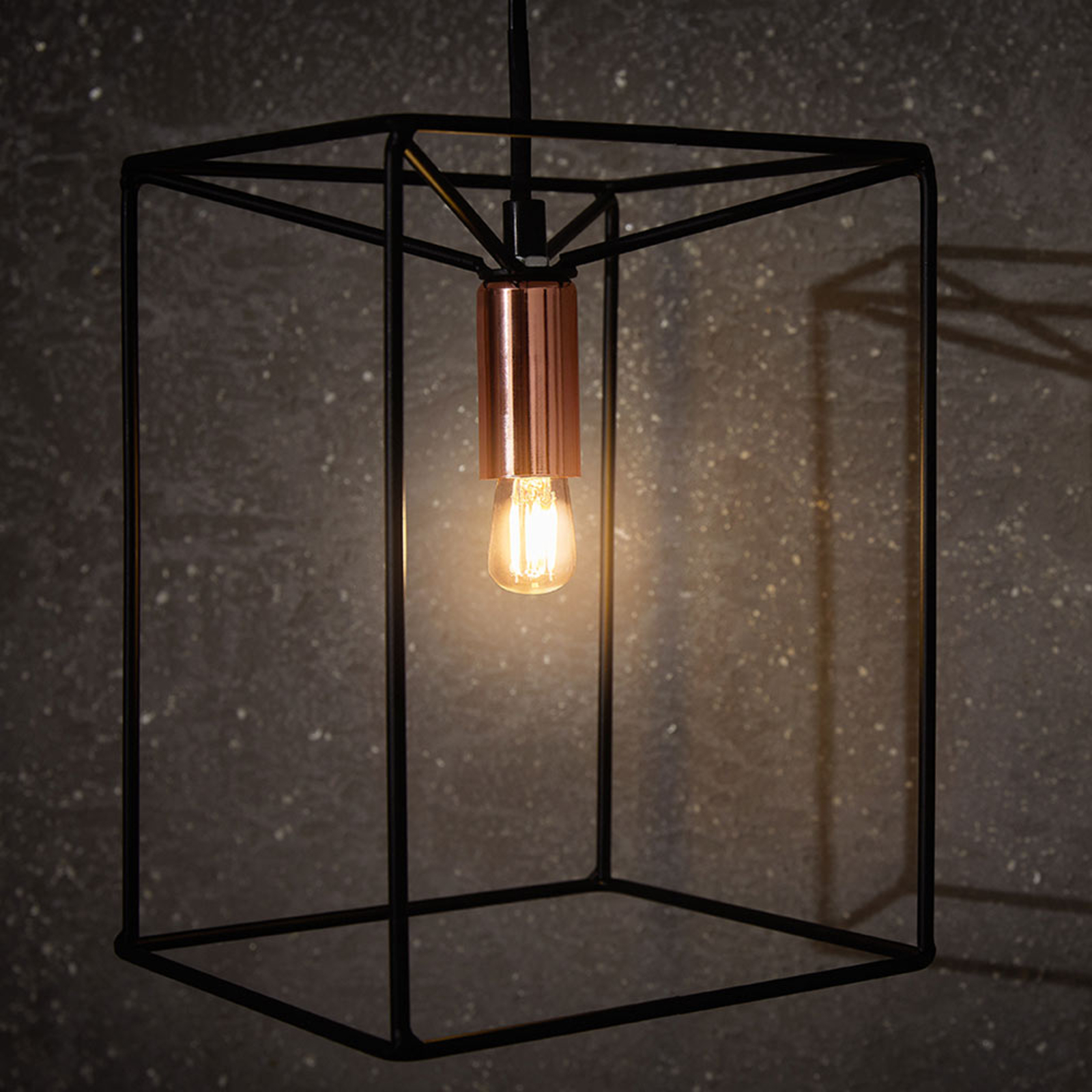OSRAM-LED-lamppu Star Special T26 E14 4W Filament