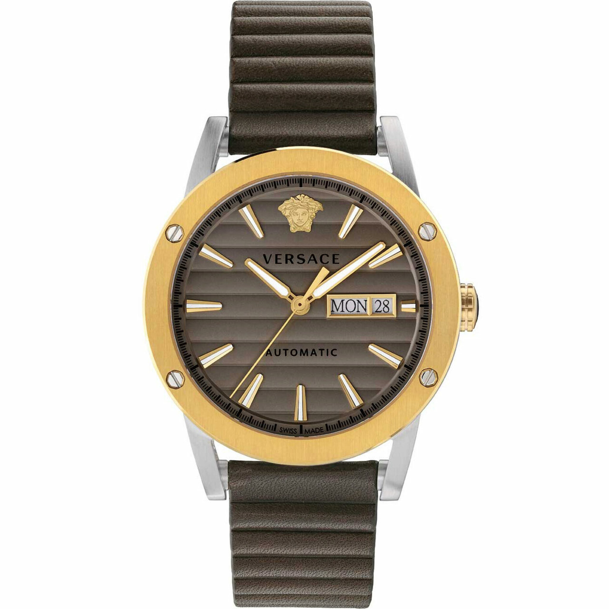 Vedx00219, Automatic, 42mm, 5atm
