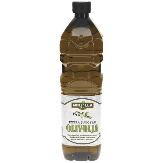 Olivolja - 22% rabatt
