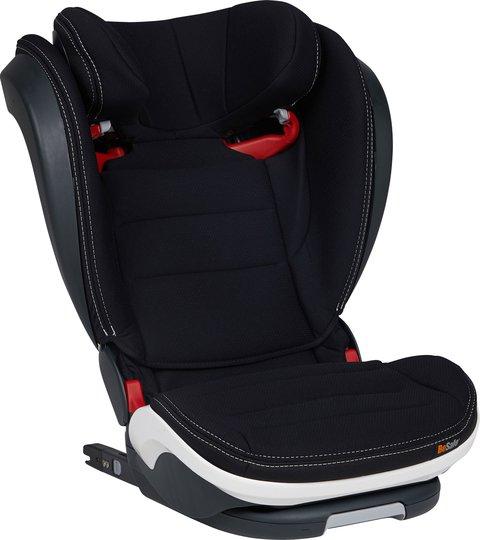 BeSafe iZi Flex S FIX Beltestol, Premium Car Interior Black