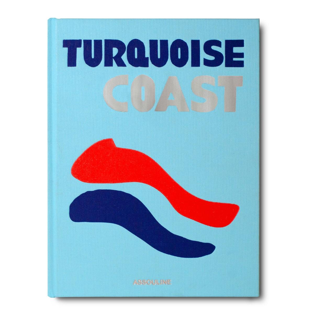 Assouline I Turquoise Coast