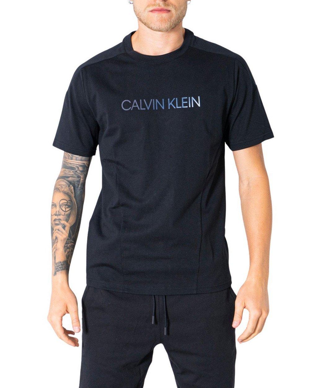 Calvin Klein Performance Women's T-Shirt Various Colours 305360 - black S