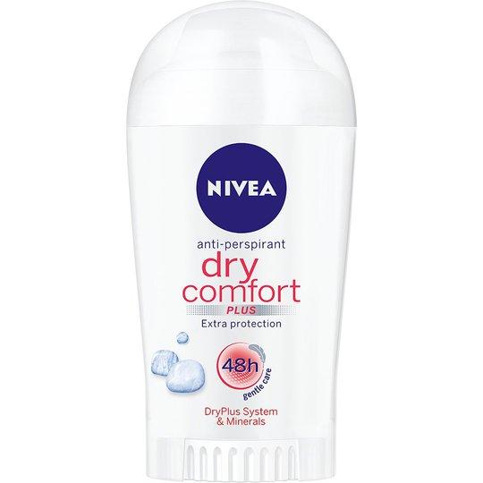 Dry Comfort, 40 ml Nivea Deodorantit