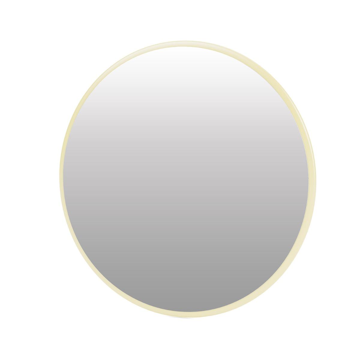 Montana Mini Spegel Rund 35 cm Camomile