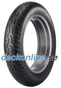 Dunlop D404 ( 180/70-15 TL 76H M/C, Bakhjul )