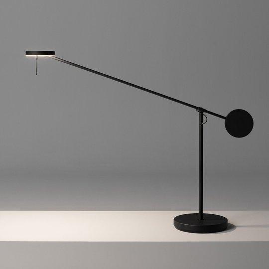Grok Invisible LED-bordlampe 2 700 K touchdimmer