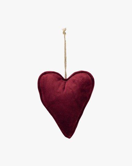 Koriste, Velour Heart