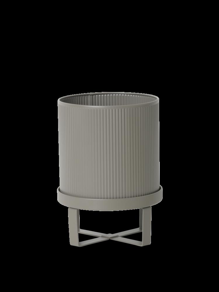 Ferm Living - Bau Pot Small - Warm Grey (4188)