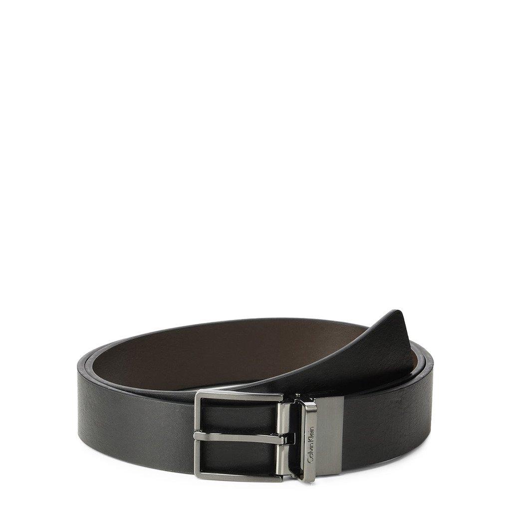 Calvin Klein Men's Belt Black K50K503190 - black 85
