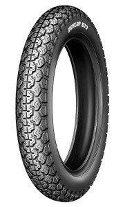 Dunlop K 70 ( 4.00-18 TT 64S )