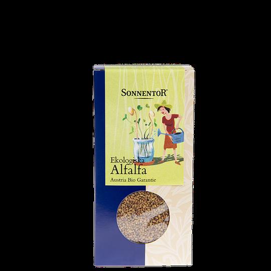 Ekologisk AlfAlfa, 120 g