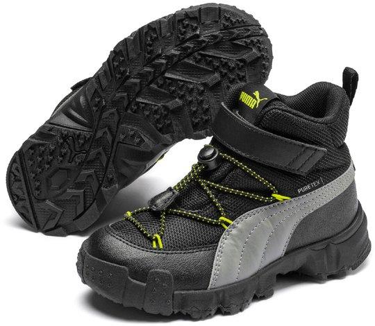 Puma Maka Puretex V PS Sneaker, Grey 29