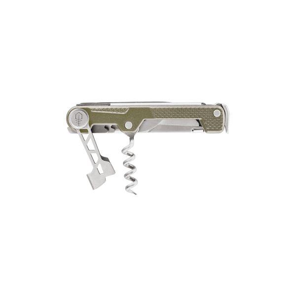 Gerber ArmBar Cork Shimmer Gold 4L Lommekniv