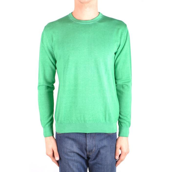 Altea Men's Sweater Green 164141 - green S