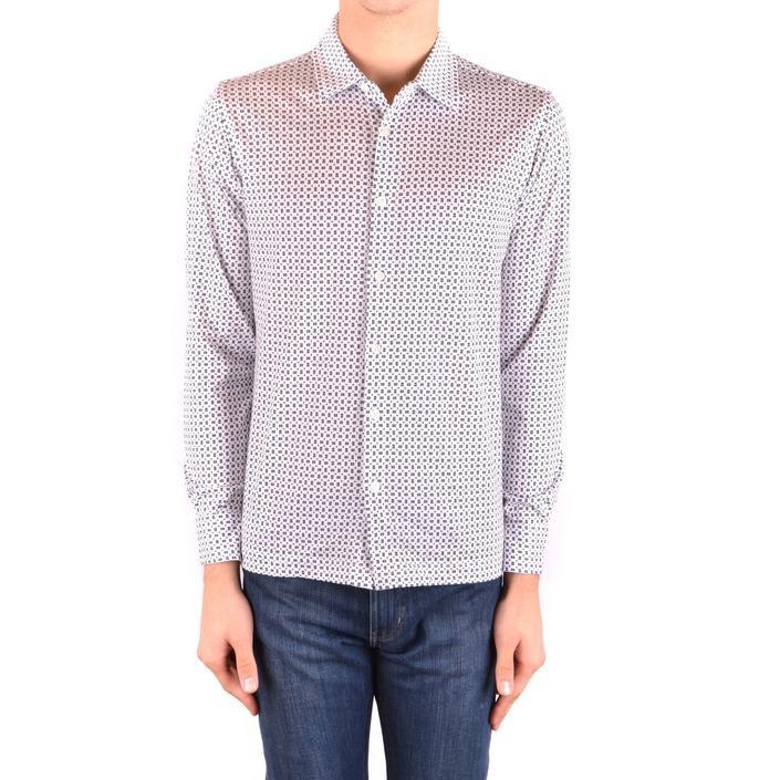 Altea Men's Shirt Multicolor 164083 - multicolor XS