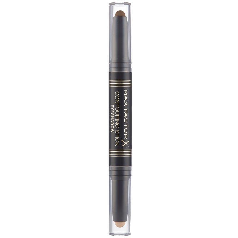 Contour Stick Eyeshadow 002 Warm Taupe & Amber Browne - 77% alennus