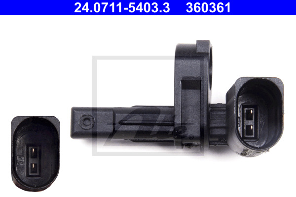 ABS-anturi ATE 24.0711-5403.3