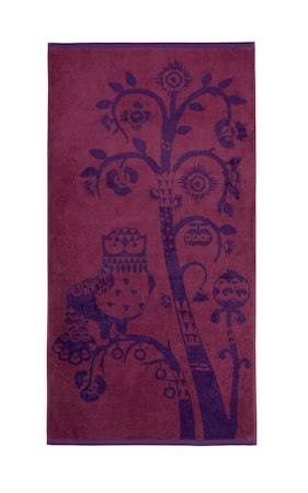Taika Badhandduk Lila 70x140 cm
