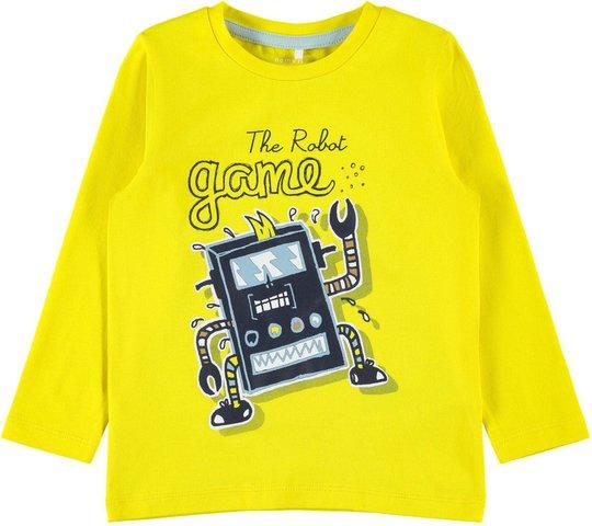 Name it Botta Genser, Empire Yellow, 92