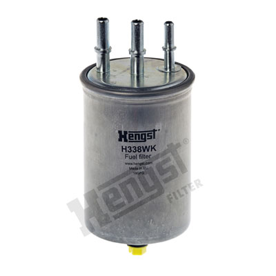 Polttoainesuodatin HENGST FILTER H338WK