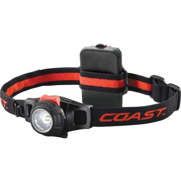 Coast HL6 Otsalamppu