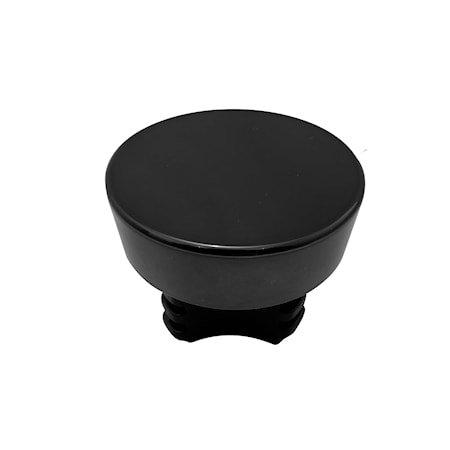 Lid for Amphora vacuum jug - soft black - 221-1, 222-1