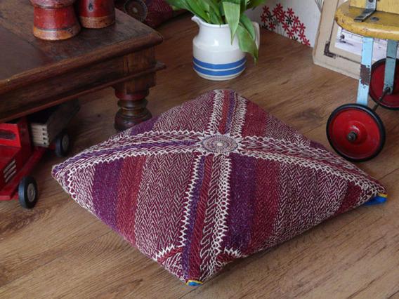 Vintage Banjara Cushion 100 not on website