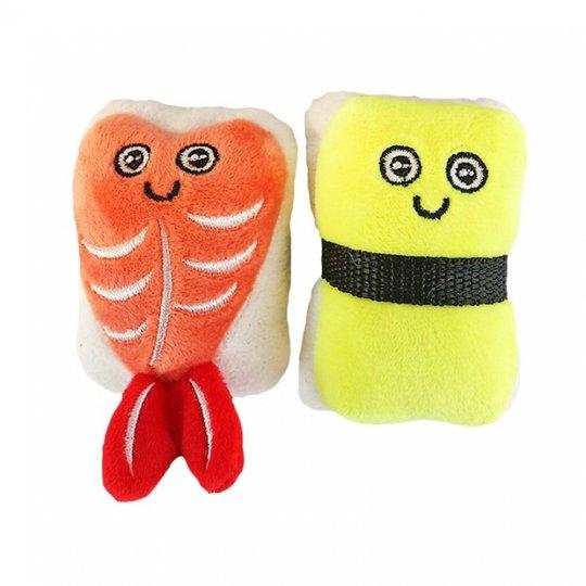 R2PPet MadCat Sushi Snacks 2 st