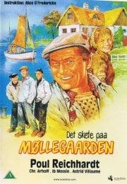 Det skete på Møllegården - DVD