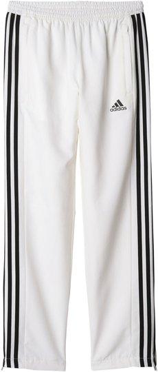 Adidas T16 Team Pant Y Treningsbukse, White 116