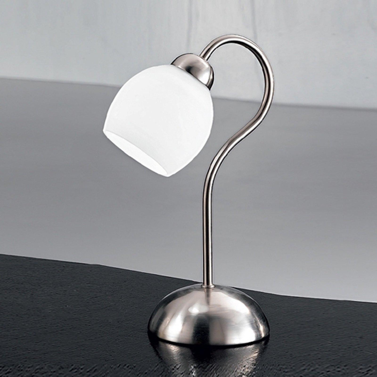 Flott Doma bordlampe i matt